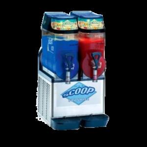 Slush ice maskine